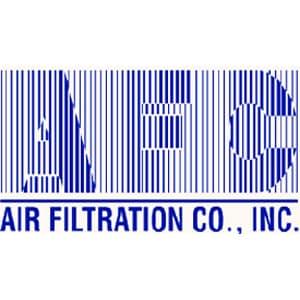 AIR FILTRATION CO INC