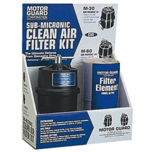 Air Dryers - Filters