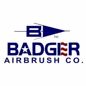 BADGER AIR BRUSH CO