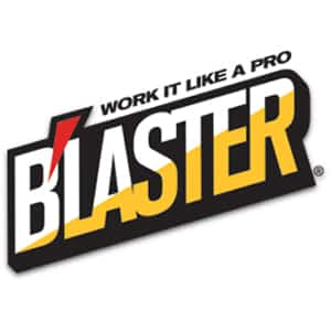 BLASTER CHEMICAL COMPANIES INC