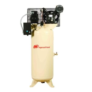 IR2340L5-V air compressor vertical