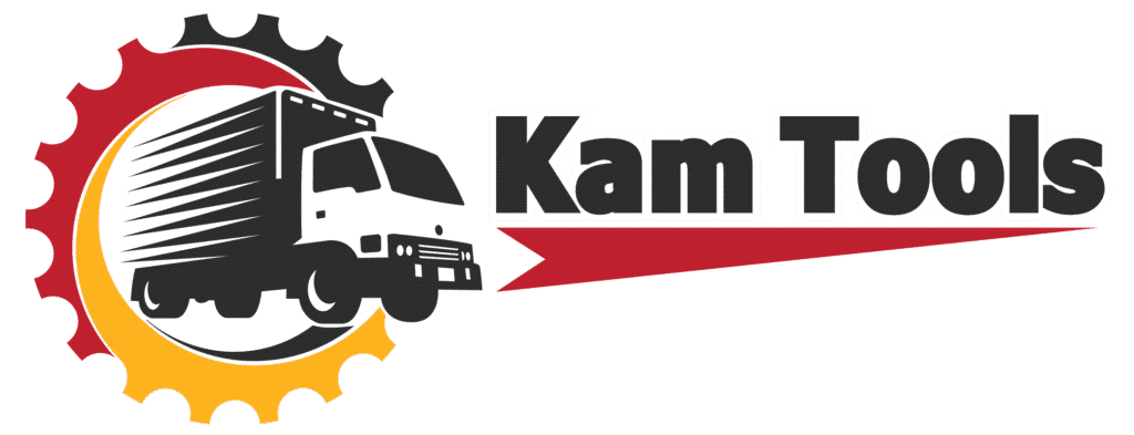 kam tools logo horizontal