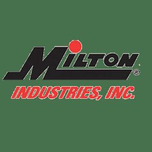 MILTON INDUSTRIES INC