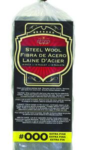 AR25-792 steel wool