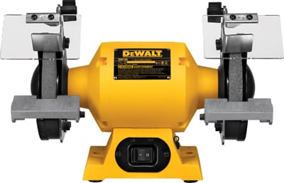 Dw756 Dewalt 756 6 Inch Bench Grinder Kam Tools