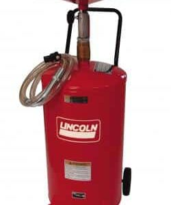 LN3601 Lincoln Industrial 3601 OIL DRAIN