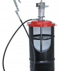 LN6917 Lincoln Industrial 6917 Air Operated Portable Grease Pump
