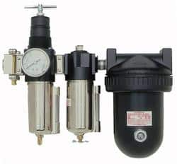 MCDS1000 Desiccant Air Dryer