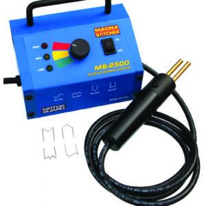 MCMS2500 Magna-Stitcher Plastic Repair System