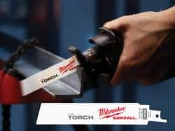 "ML48-00-5782 Milwaukee 48-00-5782 6"" Sawzall Blade"