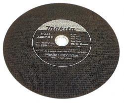 MPA-93859-5 Makita A-93859-5 14-Inch Cut-Off Wheel
