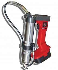 NS912-19 Cordless Grease Gun