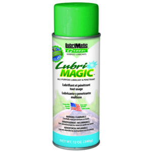 PL10444 LubriMagic Aeorsol Spray Can