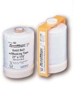 RB102 AutoMask Refill Roll