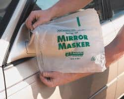 RB165 Mirror Masker Bags