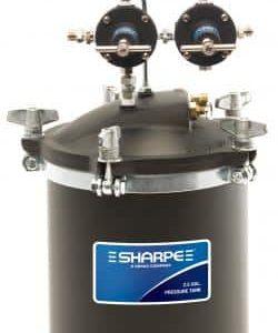SH24A557 Pressure Pot Single Regulator