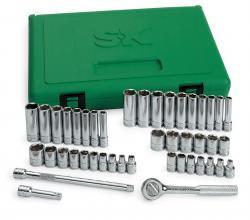SK91844 complete socket set