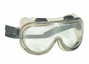 sa5110 Painter Goggle with Peel-Off Lens Cover