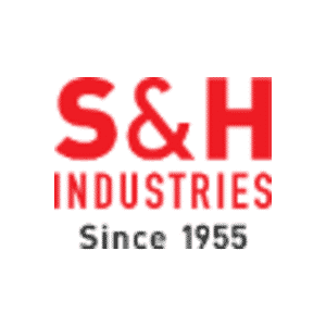 S & H INDUSTRIES INC