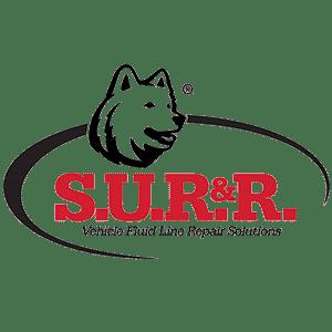 S.U.R. & R. AUTO PARTS INC