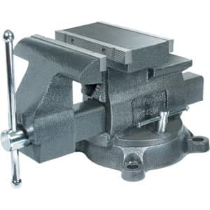 Vises and C-Clamps